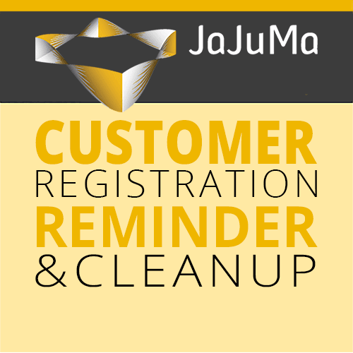 Customer Registration Reminder & Cleanup for Magento 2 and Hyvä