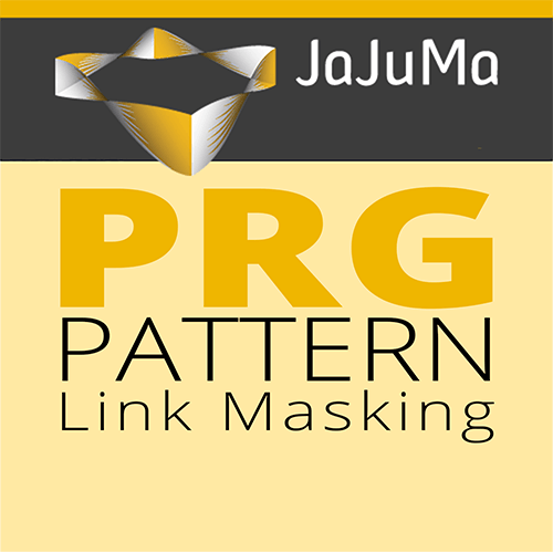 PRG Pattern Link Masking for Magento 2 and Hyvä