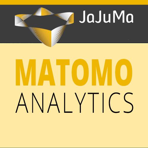 Matomo Anlytics for Magento 2 and Hyvä